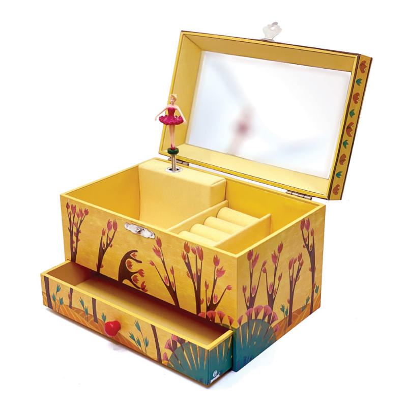 Svoora Musical Jewelry Box μουσικο κουτι